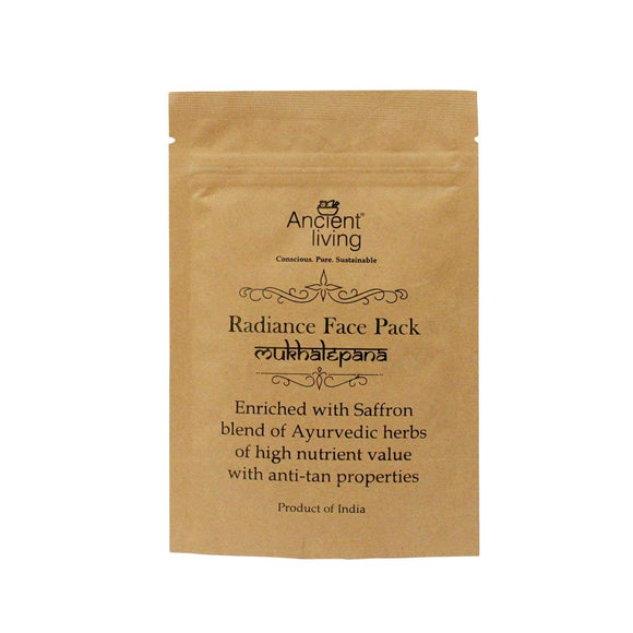 Radiance Face Pack 40Gm