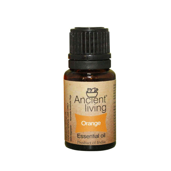 Orange Oil Essential Oil 10ML