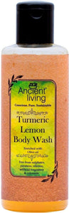 Turmeric Lemon Body wash 200ml
