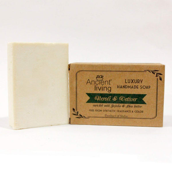 Neroli & Vetiver Luxuryhandmade Soap 100Gm