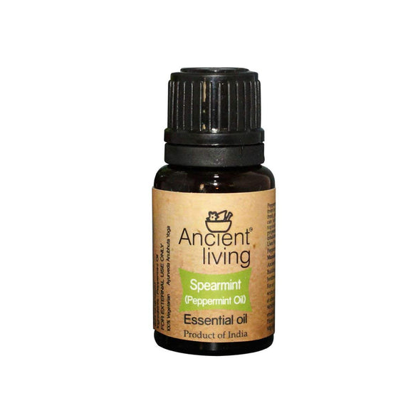 Peppermint Essential Oill 10Ml