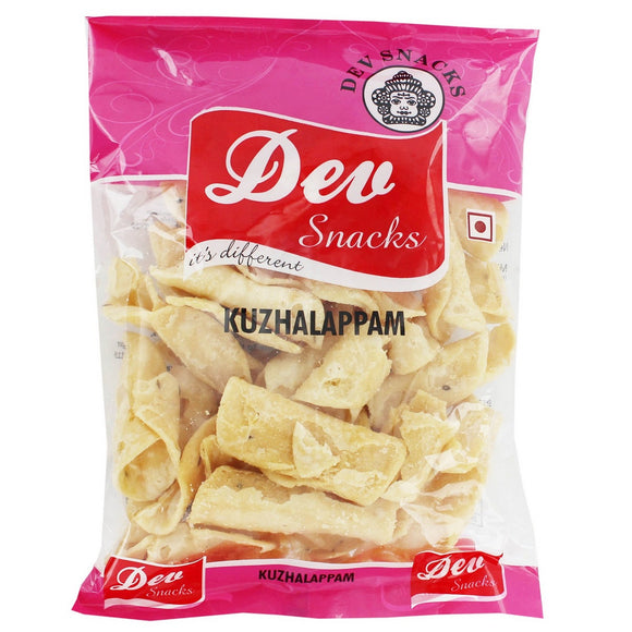 Dev Snacks Kuzhalappam 175gm