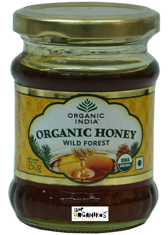 Wild Forest Honey 250Gm