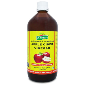Apple Cider Vinegar with the Mother 500ml