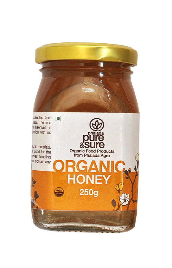 Phalada Honey 250gm
