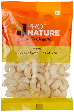 ProNature Cashew Whole 100gm