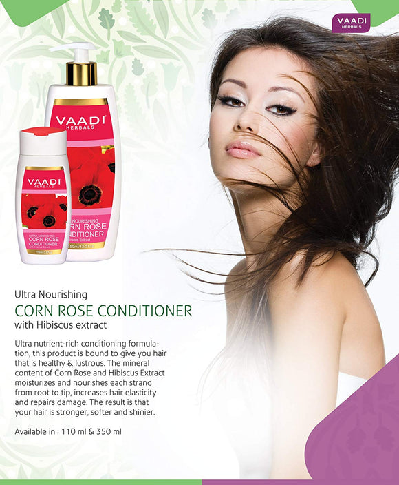 Corn Rose Conditioner 110ml