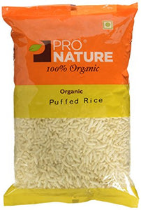 ProNature Puffed Rice 200gm