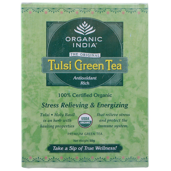 Tulsi Green Tea 50gm