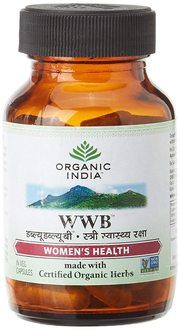 Women's Well-Being 60 Capsules