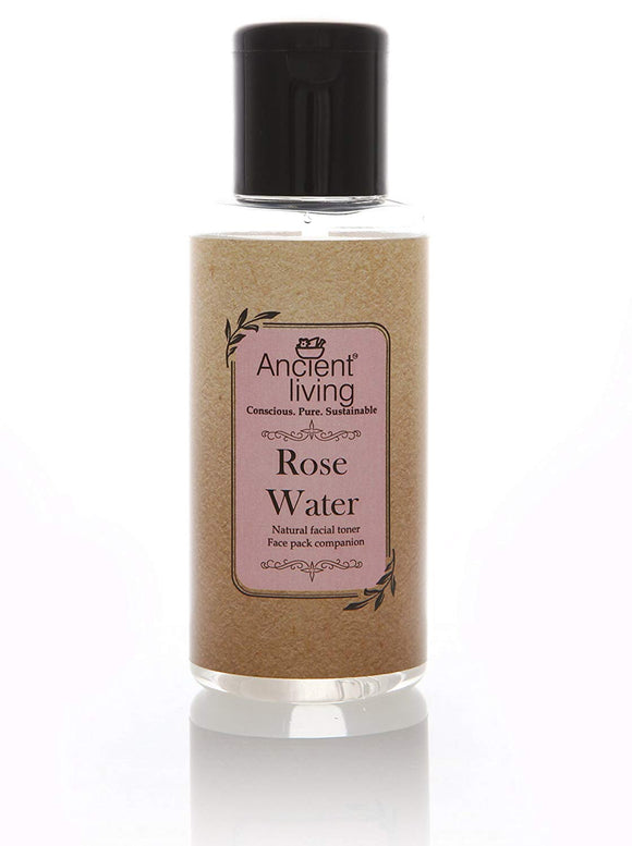 Rose Water100Ml