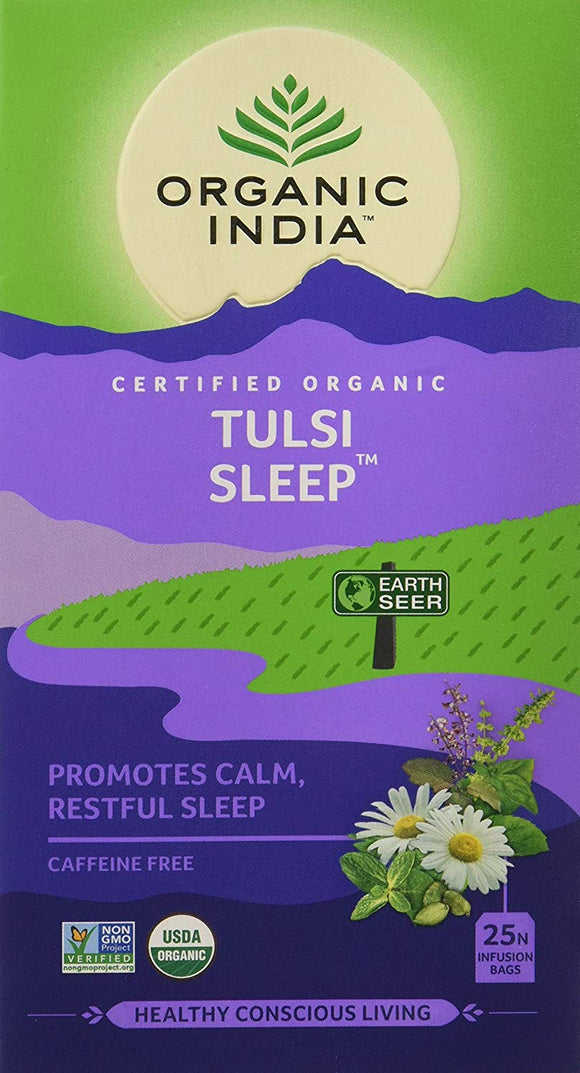 Tulsi Sleep 25 Tea Bag