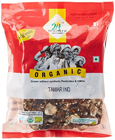 24Mantra Tamarind 500gm