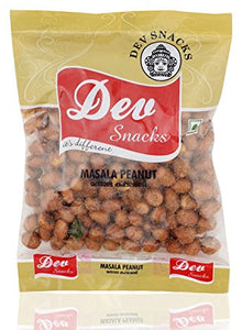 Dev Snacks Masala Peanut 150gm