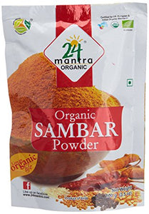 24Mantra Sambar Powder 100gm