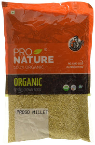 ProNature Proso Millet 500gm