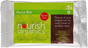 Nourish Organics Amla Bar 30gm