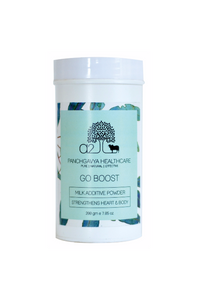 A2 Naturals Go Boost Powder 180gm