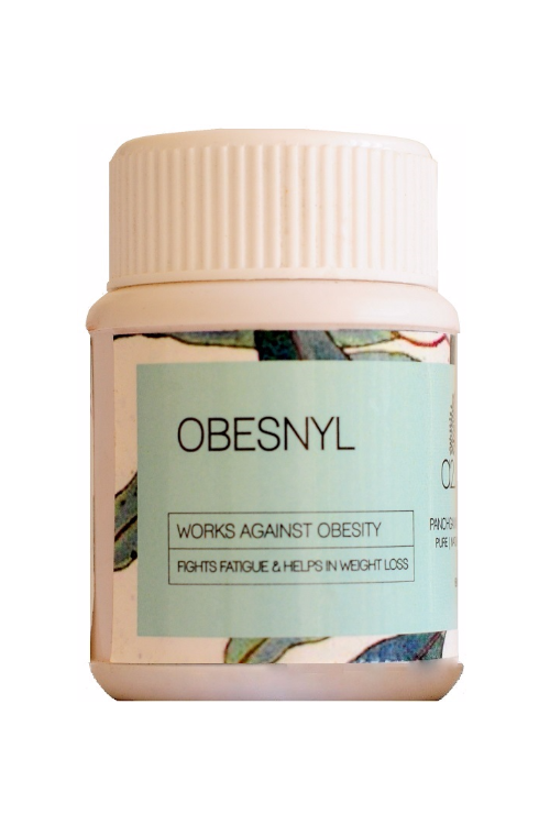 A2 Naturals Obesnyl Tablets 60 (Weightloss & Fatigue)