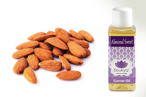 Soukya Almond Sweet 50ml
