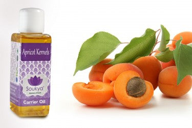 Soukya Apricot Carrier Oil