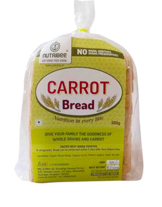 Bread Carrot