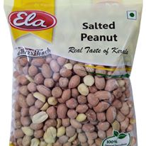 Salted Peanuts 200gm