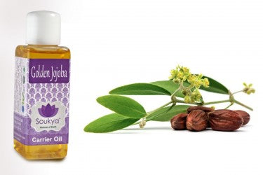 Soukya Jojoba Oil 50ml