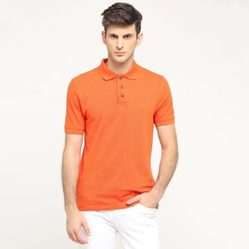 T Shirt Rouse Orange