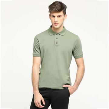 T Shirt Meraki Green