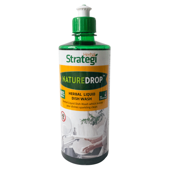 Strategi Nature Drop Dish Wash