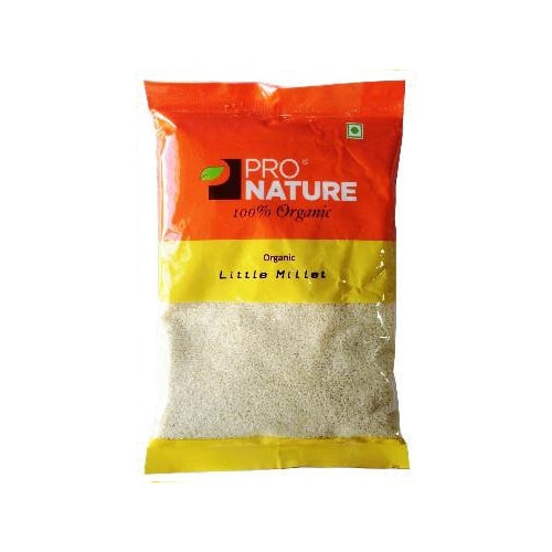ProNature Little Millet 500gm