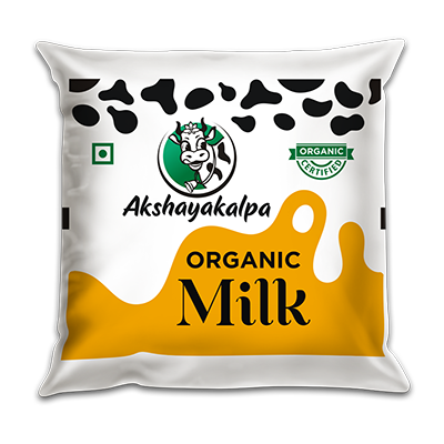 Milk Whole 500ml