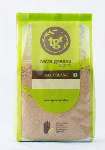Terra Green Jaggery Powder 500gm
