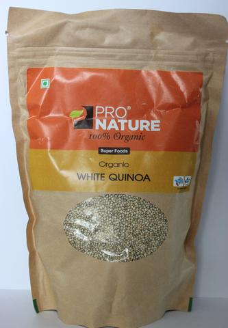 ProNature White Quinoa 500gm
