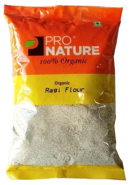 ProNature Finger Millet (Ragi) Flour 500gm
