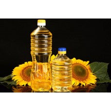 Jivabhumi Sunflower Cold Pressed Oil 500Ml