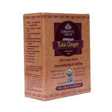 Ginger Tea 50Gm (Box)