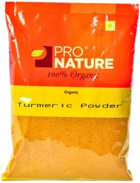 ProNature Turmeric Powder