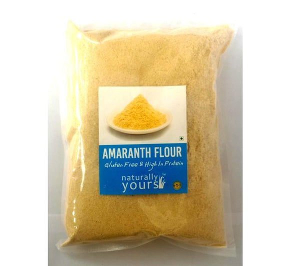 Naturally Yours Amaranth Flour 500g