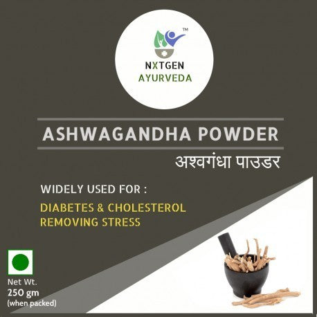 Ashwagandha Powder 250gm