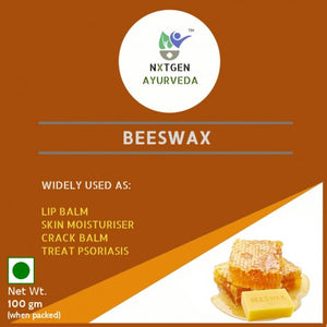 Beeswax 100gm