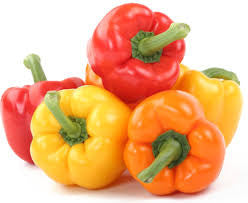 Capsicum Colour