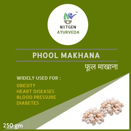 Phool Makhana 250gm