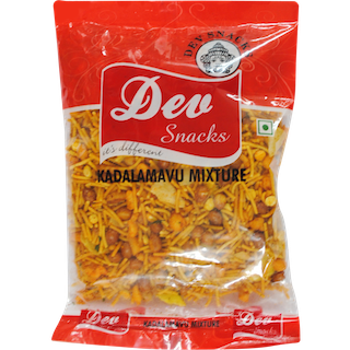 Dev Snacks Kadalamavu Mixture 200gm