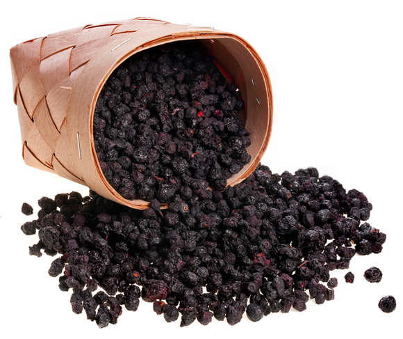 Dried Black Currant 250gms
