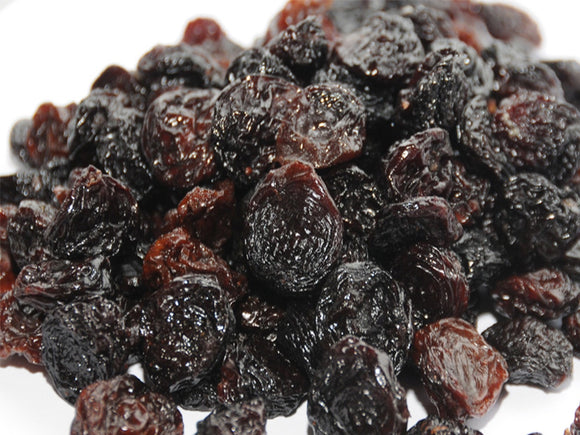 Dried Black Raisins 250gm