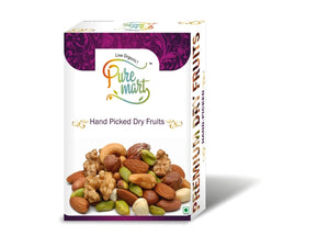 Dried Pitted Prunes 250gms