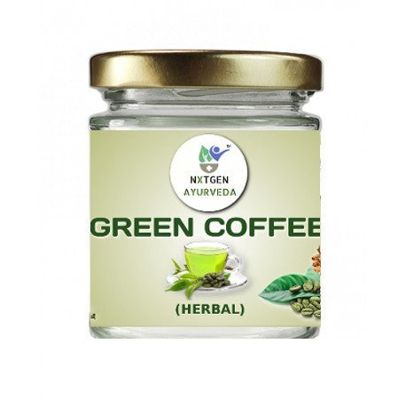 Green Coffee  (Herbal) 100gm