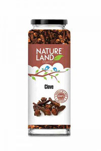 Nature Land Clove 75gm